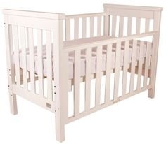 Buy Babyhood Milano Cot - White by Babyhood online and browse other products in our range. Baby & Toddler Town Australia's Largest Baby Superstore. Buy instore or online with fast delivery throughout Australia.