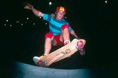 Stacy Peralta - Upland.