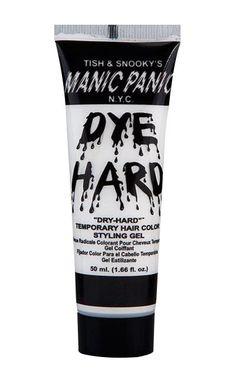Virgin White - Dye Hard von Manic Panic