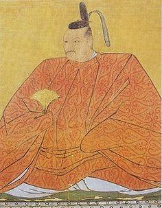 Katagiri Katsumoto (1556-1615)