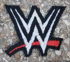 WWE Patch