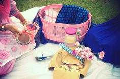 Mother's Day | Picnic Inspiration and Tips