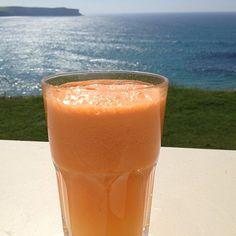 No olviden vitaminarse y supermineralizarse : ). Playa de Los Locos. Suances. Catabria. España. Spain. © Laura Junquera