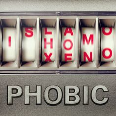 How '-Phobic' Became a Weapon in the Identity Wars The suffix has become a way to call bigotry a disease — and to antagonize ideological opponents. Text by Amanda H. Amanda Hess, New York Times Magazine, Flip Clock, Photo Illustration, Weapons, Identity, How To Become, Typography, War