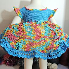 Grace and Charm free crochet pattern by Jessie At Home ...