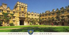 University of Oxford offers Felix Scholarships for Indian students in the UK. Applicants should be Indian nationals, ordinarily resident in India and have a first-class undergraduate or Master's degree from an Indian university. They must be under the age of 30 on 31st January 2014