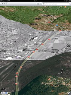 The Amazing iOS 6 Maps: Archive