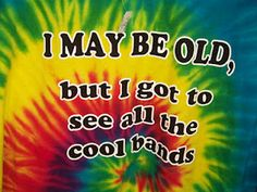 "☮ American Hippie Quotes ~ From ""The Generation"" ;)"