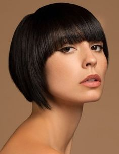 Most popular haircuts for women 2014 Bob haircut has almost a couple of centuries since it became popular in use. Bob haircuts are quite charming and cool Haircut Names For Men, Bob Haircut With Bangs, Short Bob Haircuts, Bob Hairstyles, Short Thin Hair, Short Hair Cuts, Short Hair Styles, Keratin, Popular Haircuts For Women