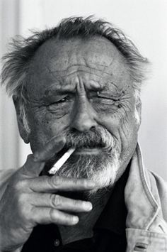 """Jim Harrison, one of the greatest American writer ; he said from himself, he was borned on the """"coyote sign"""" ! Michel De Montaigne, Montana, Jim Harrison, Writers And Poets, People Of Interest, Playwright, Short Stories, Books To Read, Poems"""