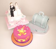 PME Sugarpaste Diploma course by Bath Cake Company