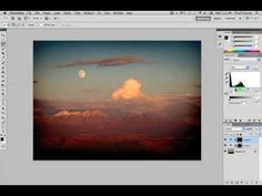 Tutorial: How to Create a Vignette in Photoshop CS5