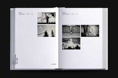 Dobosz Photography Book by Ryszard Bienert / 3group
