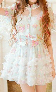 Meu vestido isadora