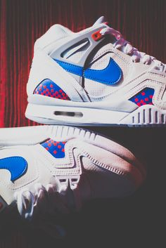 half off 53271 485ef Nike Air Tech Challenge II
