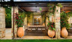 DecRenew Interiors: Garden Party Inspirations