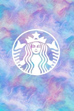 pastel starbucks wallpaper - Google Search                                                                                                                                                                                 Más