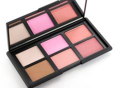 """Nars """"One Night Stand"""" Blush, Bronzer & Highlight Palette 