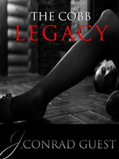 #promocave Books The Cobb Legacy by J. Conrad Guest @JConradGuest Cagney Nowak is writing a novel around the 1905 shooting death of baseball legend Ty Cobb's father, William, by his mother a week before Ty was called up by the Detroit Tigers.