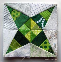 free pape pieced pattern  xxx