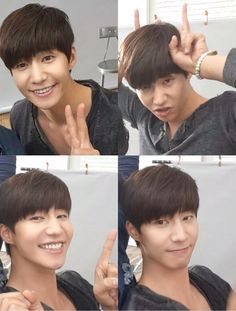 Song Jae Rim<3<3<3<3<3 Stunning Husband material right here! I base this fact off WGM and basically my imagination:)