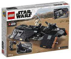 New LEGO Sets to Celebrate LEGO Star Wars: The Skywalker Saga | StarWars.com Nave Star Wars Lego, Lego Do Star Wars, Star Wars Set, Star Trek, Legos, Minifigura Lego, Buy Lego, Building Toys For Kids, Lego Building Sets