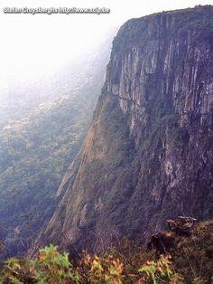 zimbabwe photos | Nyanga - Mtarazi Falls Stefan Cruysberghs
