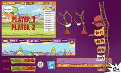 User Interface Design by Ninja Beaver