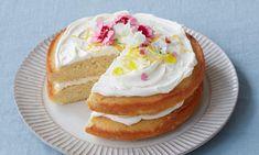 Six of the best birthday cake recipes