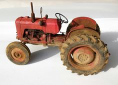 Valmet 33 (1/16 scale) by Andreas Rousounelis