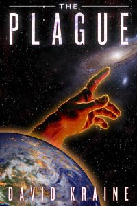 The Plague - A complex light sci-fi which proves to be a fantastic opening to a series.