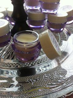 Cuticle Cream Freesia Blossoms Shea Butter von SandyLandStudio