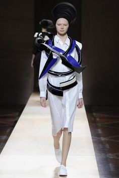 Junya Watanabe, Look #33