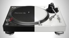 The is Pioneer DJs newest entry into the vinyl world, with a budget friendly price and a built-in USB soundcard for DVS and archiving purposes. Blue Hydrangea, Hydrangea Wreath, Dj Kit, Pioneer Dj, Record Player, Turntable, Sept 1, Music Instruments, Usb