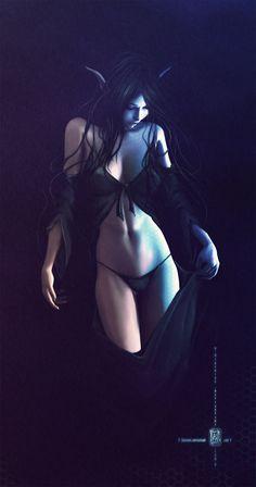 Creature of Man by *Aikurisu on deviantART