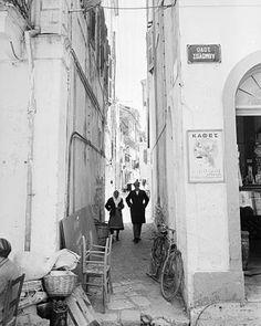 Corfu Greece, Street View, Island, Paradise, Instagram, Islands, Heaven