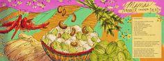 Mama's Summer Chicken Salad<span class='title_artist'> by Rachel Stanton</span>