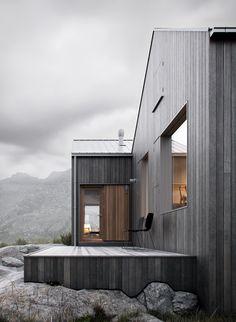 Vega House on Behance