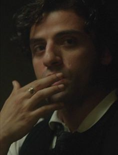 Oscar Isaac as Laurent LeClaire in In Secret (2013)