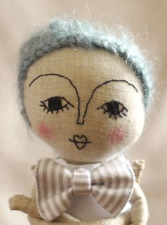 Mariona by ploudoll on etsy