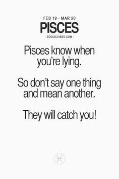 Pisces And Taurus, Pisces Traits, Astrology Pisces, Zodiac Signs Pisces, Pisces Quotes, Gemini And Cancer, Zodiac Facts, Graduation Speech, Quotable Quotes