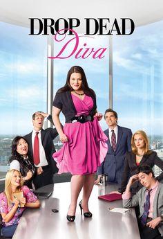 Drop Dead Diva LOVE THIS SHOW!!!