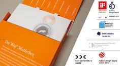 Wehr & Weissweiler // Erfolgsfaktor Design. : Wolf Manufaktur: Musterbox