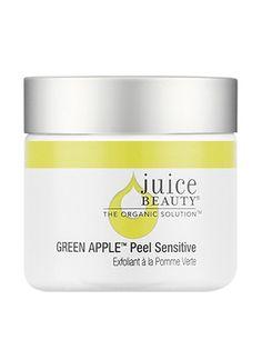 Juice Beauty Green Apple Peel Sensitive - Juice Beauty