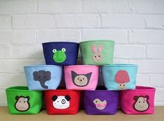 For all nursery related paraphernalia!