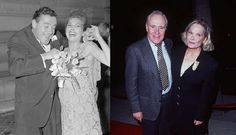 Jack Lemmon and Felicia Farr Married 38 years until his death