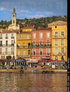 Sete, Languedoc, Francia, Europa