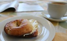 Jalapeno Bagels: spice up your breakfast!