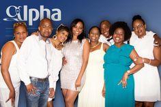 Alpha Foundation Africa