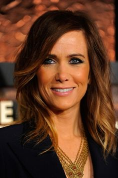 kristen wiig OBSESSED. i love her. i wish we were BFFs bc i would laugh NON-stop! she is hilarious!